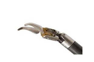 REW10-420344 Repair Curved Bipolar Dissector