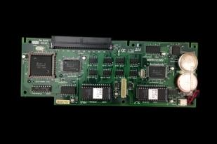 CPU Board 6201