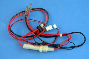 Battery Harness 6201