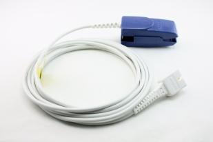 NF0111 Reusable SpO2 finger sensor