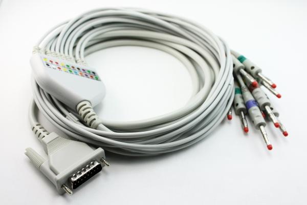 para cables de casa y oficina Organizador de Cables YIXISI Largo 2m Di/ámetro 16mm Recogedor Protector de Cables Mangas de Gesti/ón de Cables DIY Cortable y Ajustable